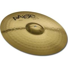 PAISTE 16 Crash 101 Brass тарелка