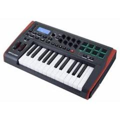 NOVATION Impulse 25 - MIDI клавиатура