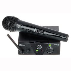 AKG WMS40 Mini Vocal Set BD US45C (662.300)  вокальная радиосистема