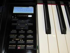за CASIO Grand Hybryd GP-500.