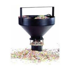 EURO DJ Confetti Machine генератор конфетти