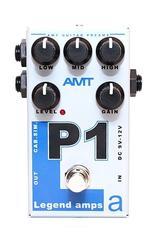 P-1 Legend Amps Гитарный предусилитель P1 (PV-5150), AMT Electronics